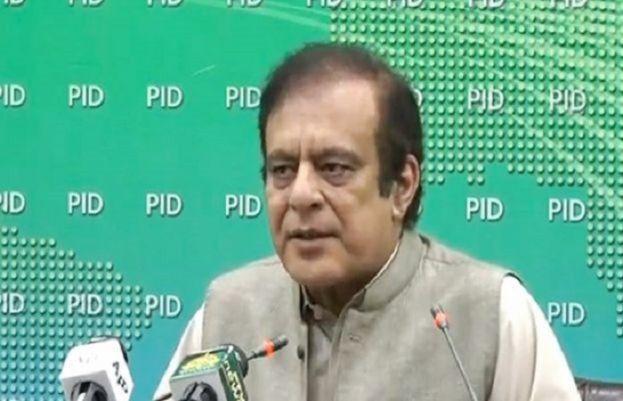 'Individuals of Karachi won't be left helpless before Sindh govt: Shibli Faraz