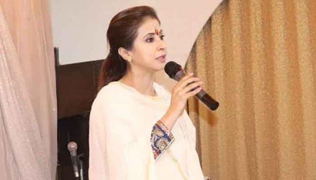 Bollywood actress Urmila denounced Indian govt over IoK crackdown