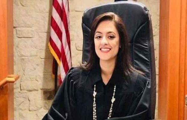 Rabeea Collier has been appointed as a district court judge in Texas