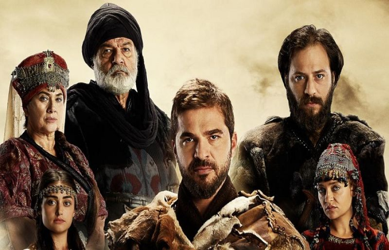 "Photo of ""Resurrection: Ertugrul' producer pitches for joint projects with Pakistan – SUCH TV"