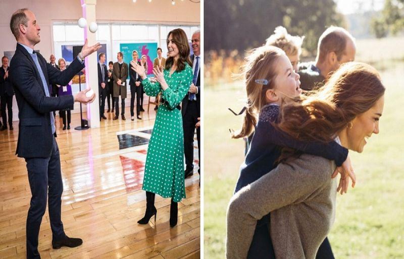Photo of Kate Middleton educates three children at home during coronavirus – SUCH TV