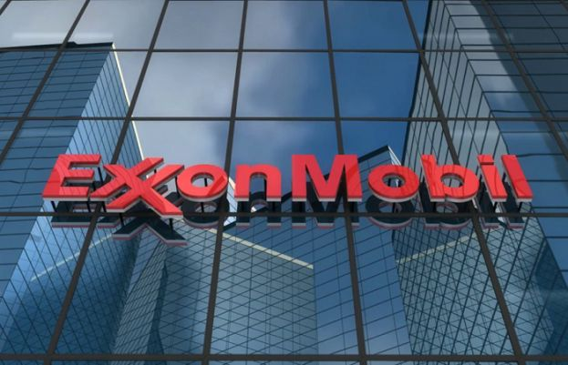 ExxonMobil, the world's largest publicly traded oil and gas firm
