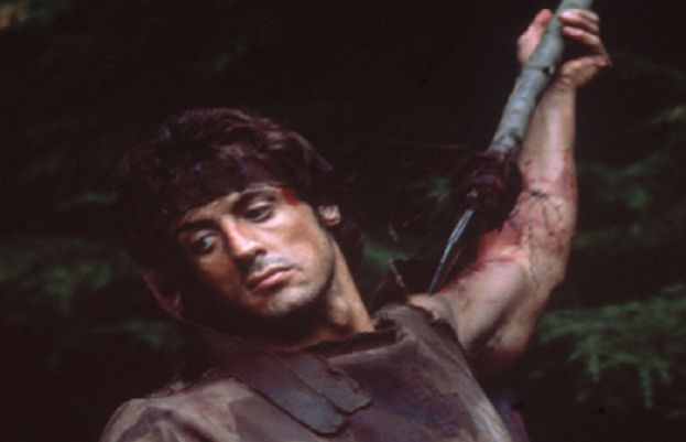 Sylvester Stallone promises fans a 'very intense' final instalment