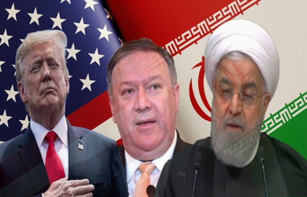 Trump could meet with Iranian President at UN meeting with no preconditions: Mike Pompeo