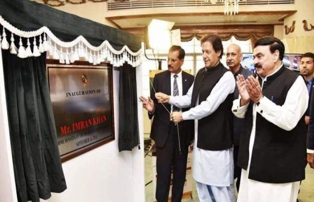 PM Khan to inaugurate Sir Syed Express Train on June 30: Sheikh Rashid