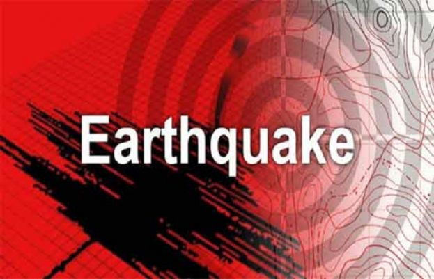 5.2-magnitude quake jolts parts of KP