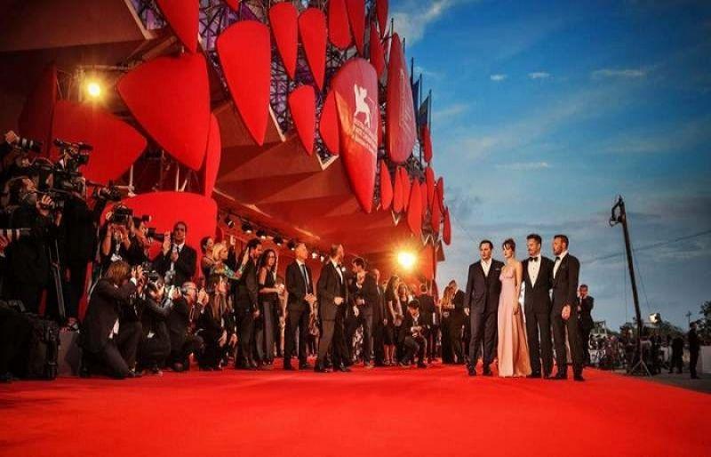 Photo of Venice Film Festival will go ahead in September – SUCH TV
