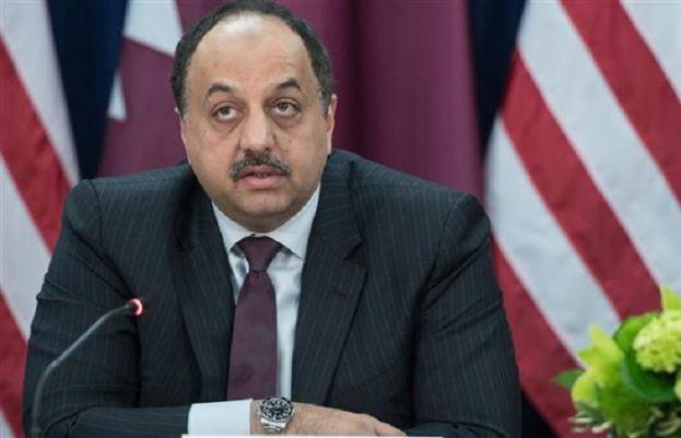 سعودی عرب اور یو اے ای قطر پر حملہ کرنا چاہتے تھے: قطری وزیر دفاع