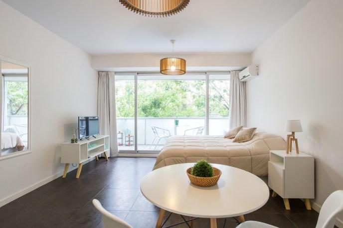 Apartamento Alquiler temporario comodo