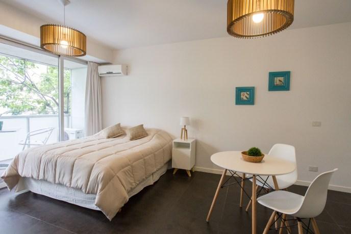 Apartamento Alquiler temporario mesas