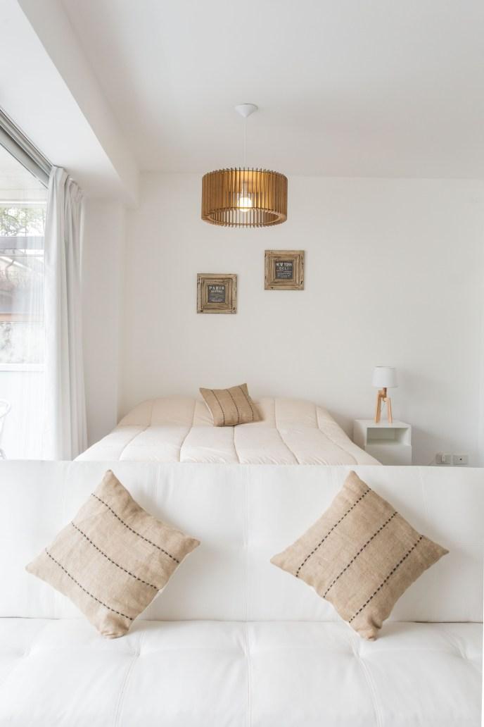 Apartamentos de alquiler temporario en buenos aires.