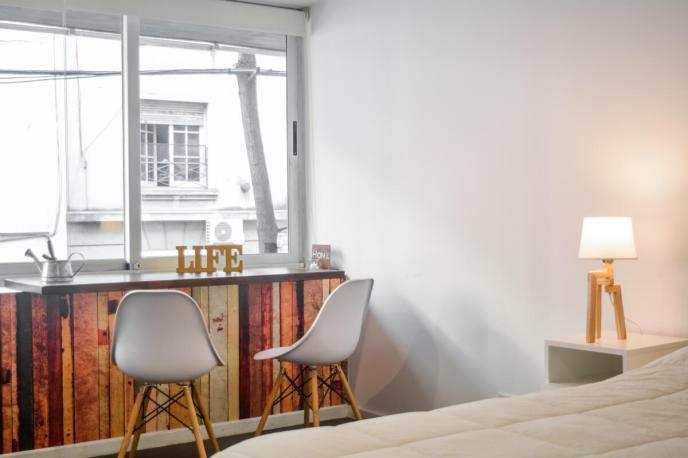 Apartamento Studio desayunador