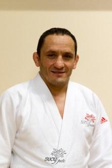 Stéphane Auduc