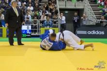 Championnat de France 1D 2016 : Julien Mercier