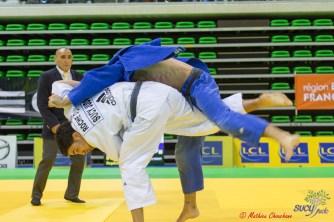 Championnat de France 1D 2016 : Mehdi Tobrouki