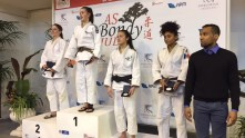 Tournoi cadets de Bondy 2017