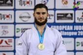 SucyJudo_EJU_EuropeanOpenGlasgow2018_MedalJosephTerhec