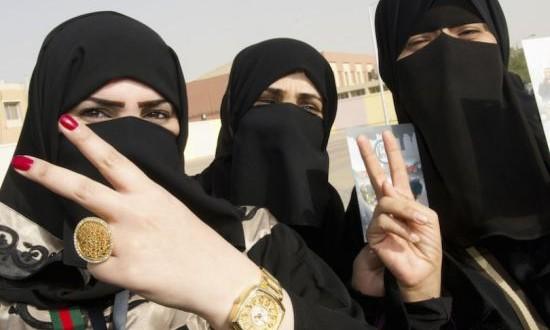 السعودية عبير الدخيل