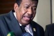 """الدقير يفصل رئيس """"الاتحادي"""" بشرق دارفور"""