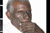 الكاتب اسحاق أحمد فضل الله في حوار لا يخلو من جرأة : أقل وأصغر جهة تمدني بالمعلومات هي جهاز الأمن و أنا شخص مسلح و حارس باب الدولة المسلمة
