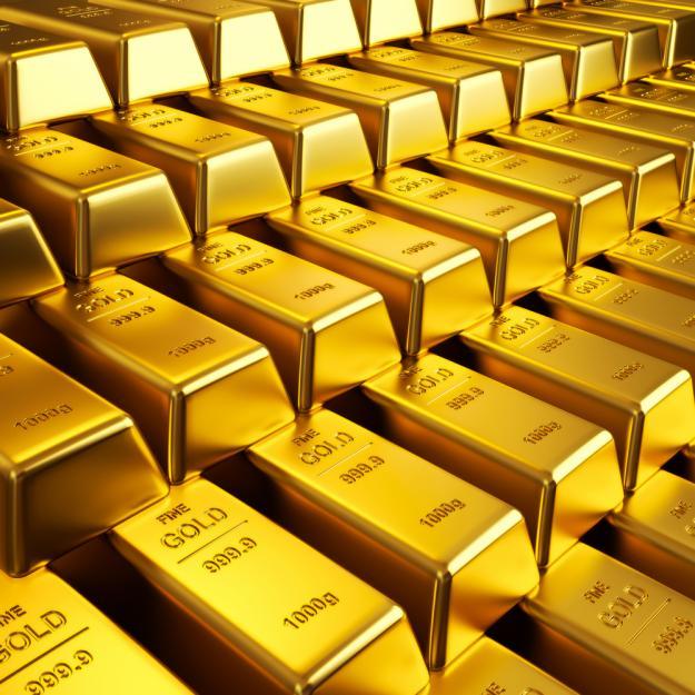 """شركتا """"سودامين"""" و""""لحاء"""" تسلمان وزارة المعادن أول إنتاجهما من الذهب"""