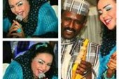 """زواج الفنان محمد النصري من ندى القلعة """" لم يُنفى """" من قِبله !!"""