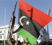 43 قتيلاً حصيلة ضربات جوية أمريكية في ليبيا