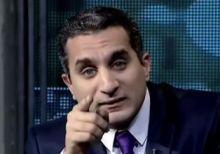 باسم يوسف : نقد الأمريكان سياسيًا أصعب من اختيار رئيس أسود