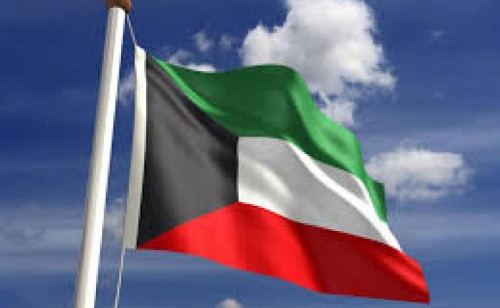 رسالة من البشير لأمير دولة الكويت