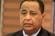 """غندور : هذه أسباب تكليف الرئيس لـ""""طه عثمان"""" ببعض الرسائل والمهام"""