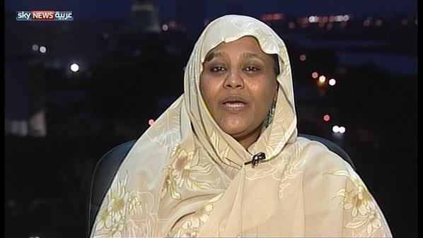 مريم الصادق: المؤتمر الوطني قتل الحوار ومن يتهم المعارضة بتدويله كاذب