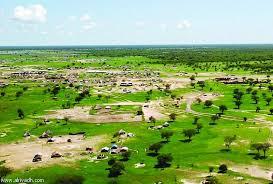 سياسي بدولة الجنوب يقرُّ بسودانية أبيي