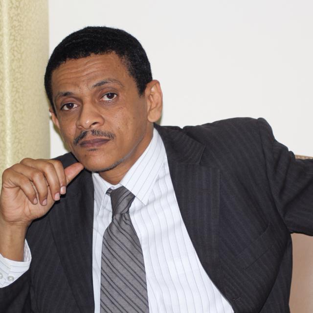 جمال علي حسن : سيانيد التعدين.. بعد أن وقع الفاس في الراس