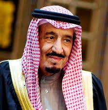 الملك سلمان: يجب القضاء على داعش ولتركيا حق حماية شعبها