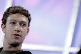 """5 معلومات لا تعرفها عن بدايات """"مارك زوكربيرج"""" مؤسس فيس بوك"""