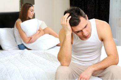 4 دلائل تكشف خيانة الزوج خلال العلاقة الحميمة!
