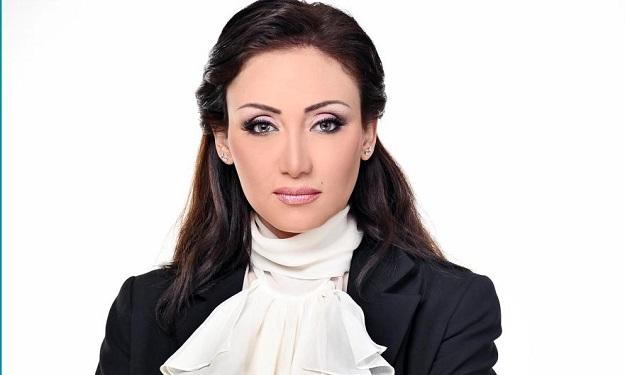 الحبس عاماً مع الشغل للإعلامية ريهام سعيد