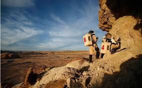 يمنيون يتقدمون بدعوة قضائية يزعمون بملكيتهم لكوكب المريخ