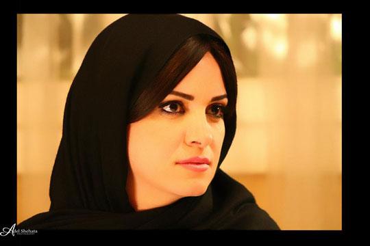 صفعة خالد النبوي تصيب ريهام عبدالغفور بثقب في الأذن