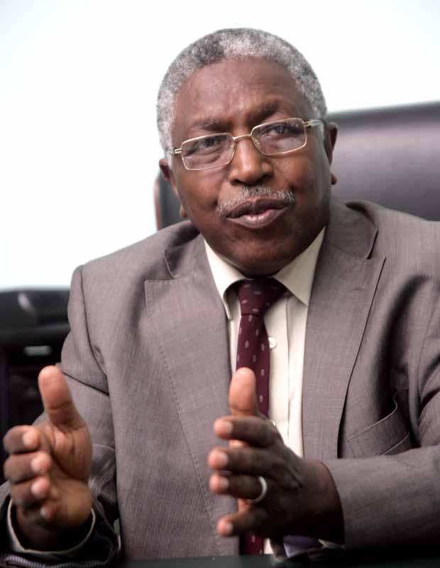 احمد سعد يؤكد ضرورة المصالحة الوطنية حتى يصبح السودانيون يدا واحدة