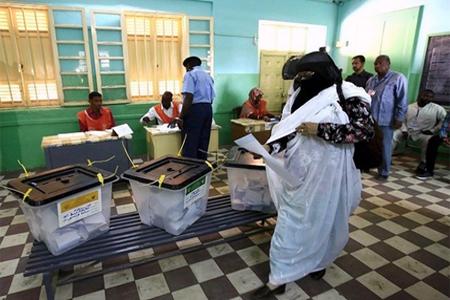 الاتحاد الأفريقي: راضون عن الانتخابات بالسودان