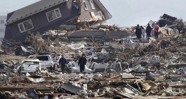 حصيلة ضحايا زلزال نيبال ترتفع إلى أكثر من 2500 قتيل