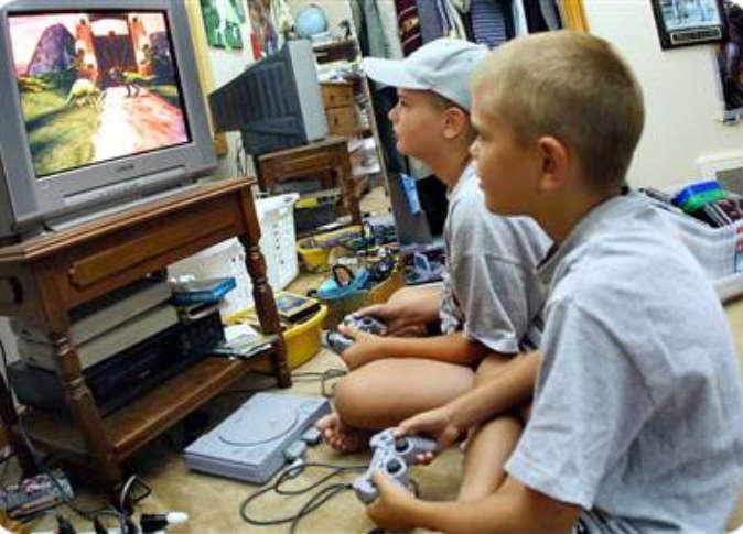 دراسة: ممارسة ألعاب الفيديو مفيدة للخلايا الدماغية