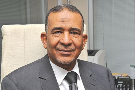 مدير بنك فيصل الإسلامي لـ(التيار): تسلمت إدارة البنك وهو خاسر