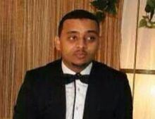 بالصور .. وفاة الملازم غسان عبدالرحمن المتهم الشهير في قضية فساد مكتب والي الخرطوم