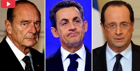 فرنسا تستدعي السفيرة الأميركية بعد التجسس على 3 رؤساء
