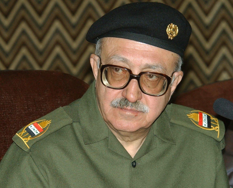 وصول جثمان طارق عزيز إلى الأردن بعد خطفه من قبل ميليشيات