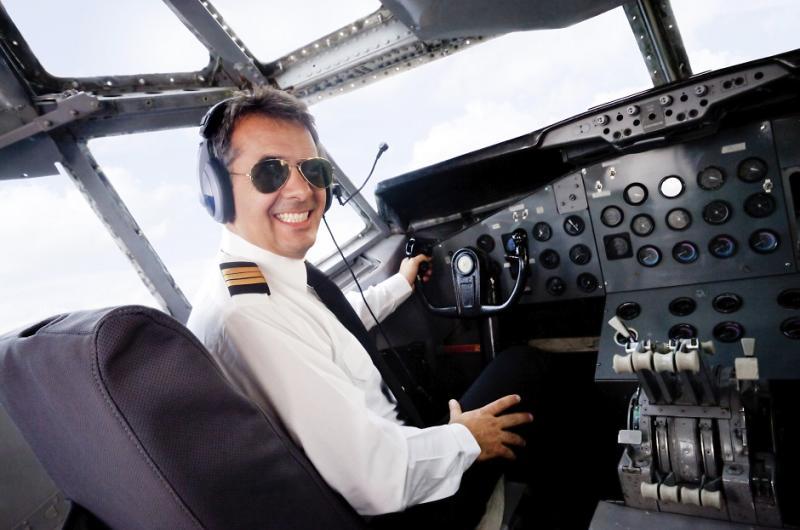 معلومات افصح بها طيارون نعرفها للمرة الاولى..!