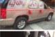 بالصور: رجل يزيّن سيارته لاستقبال والدته بعد خروجها من المستشفى
