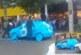 بالفيديو: كيف عاقب البرازيليون سائق وقف في المكان المخصص لذوي الاحتياجات الخاصة